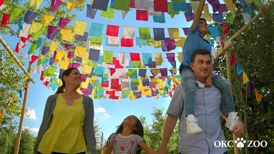 Image Custom Prayer Flags for Public Spaces