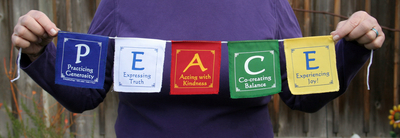 Image Custom Prayer Flags for Celebrations and Gatherings